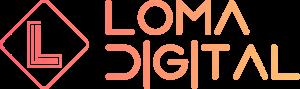 Loma Digital Logo